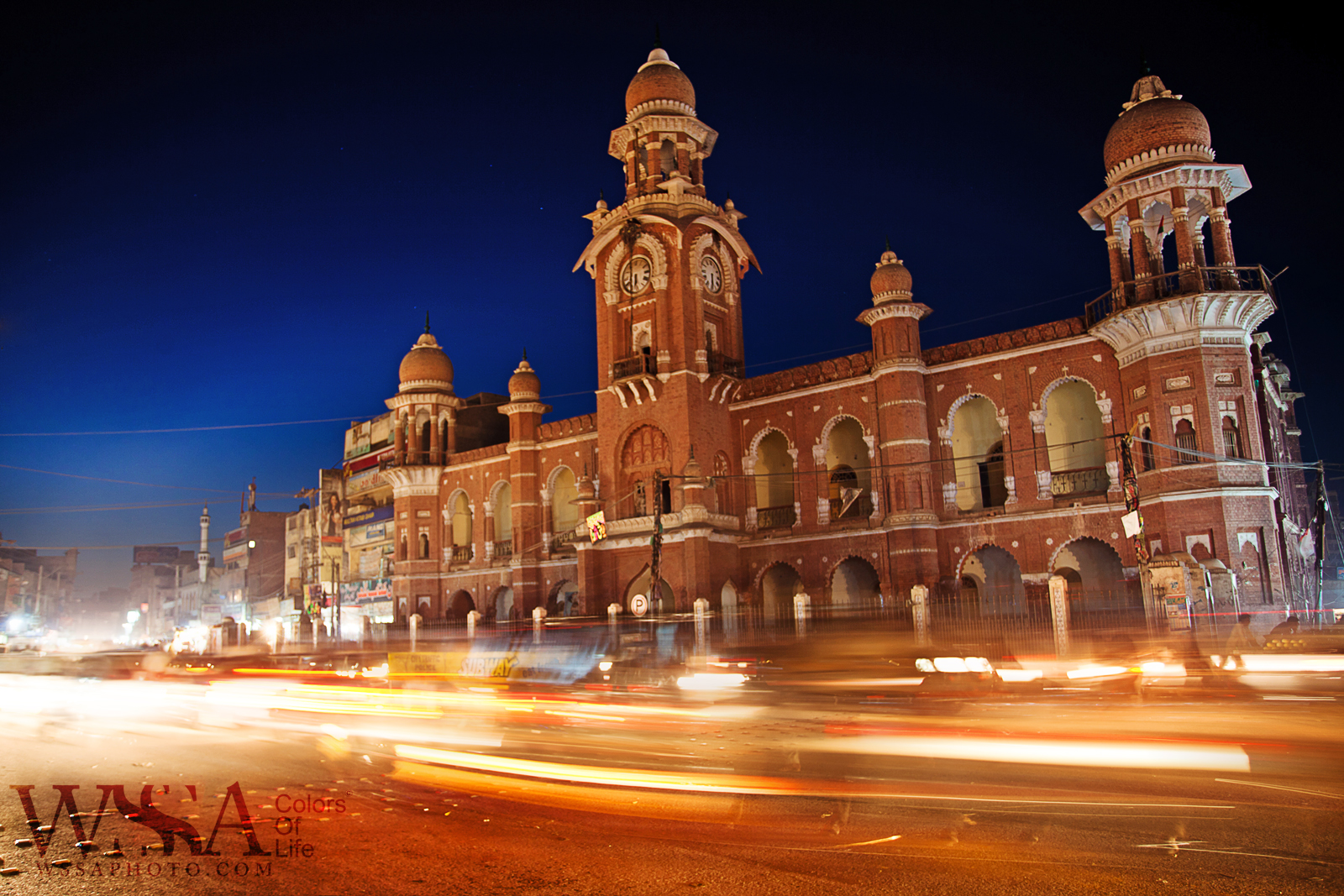 Information And Thrill Historical Places Of Pakistan