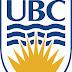 The UBC, University of British Columbia