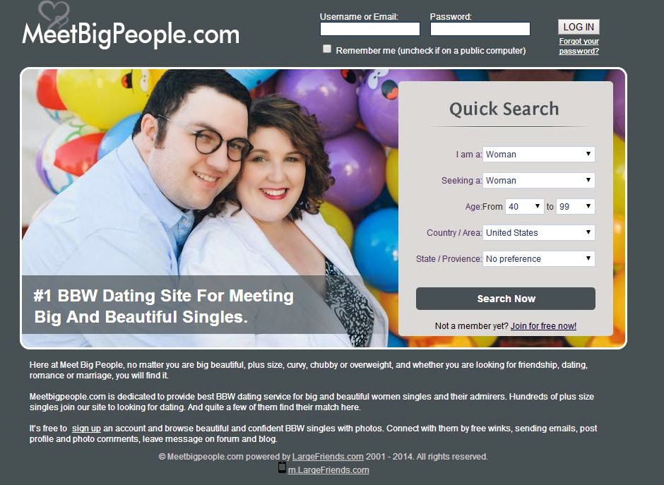 dating site like craigslist