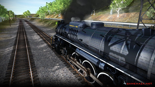 Trainz A New Era Gameplay Screenshot 4