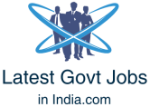 Latest Govt Jobs in India