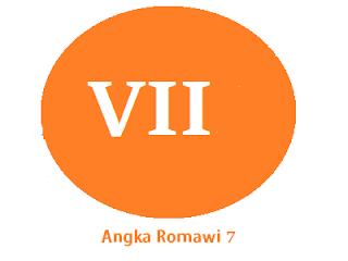 Angka Romawi 7 Adalah? Berikut Jawaban Lengkap dengan Penjelasannya