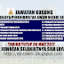 Jawatan Kosong Kerajaan Terkini di SPN Selangor - 06 Mac 2017