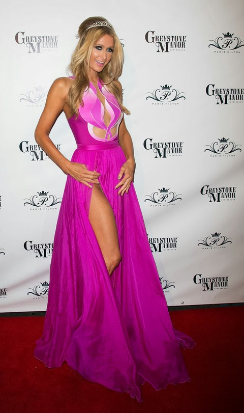 Celebrities Transparent Dress Collection | all about photo