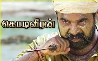 Kodi Veeran Tamil Movie Climax Scene | Sasikumar fights Pasupathy | Sasikumar and Mahima get married