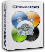 PowerISO 5.0 Full With Serial