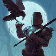grim soul dark fantasy survival icon