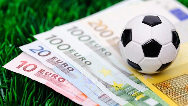 Стратегия ставок на ничью в футбольных матчах