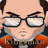 Kingsman - The Secret Service Unlimited (Energy - Lives - BluePrints) MOD APK