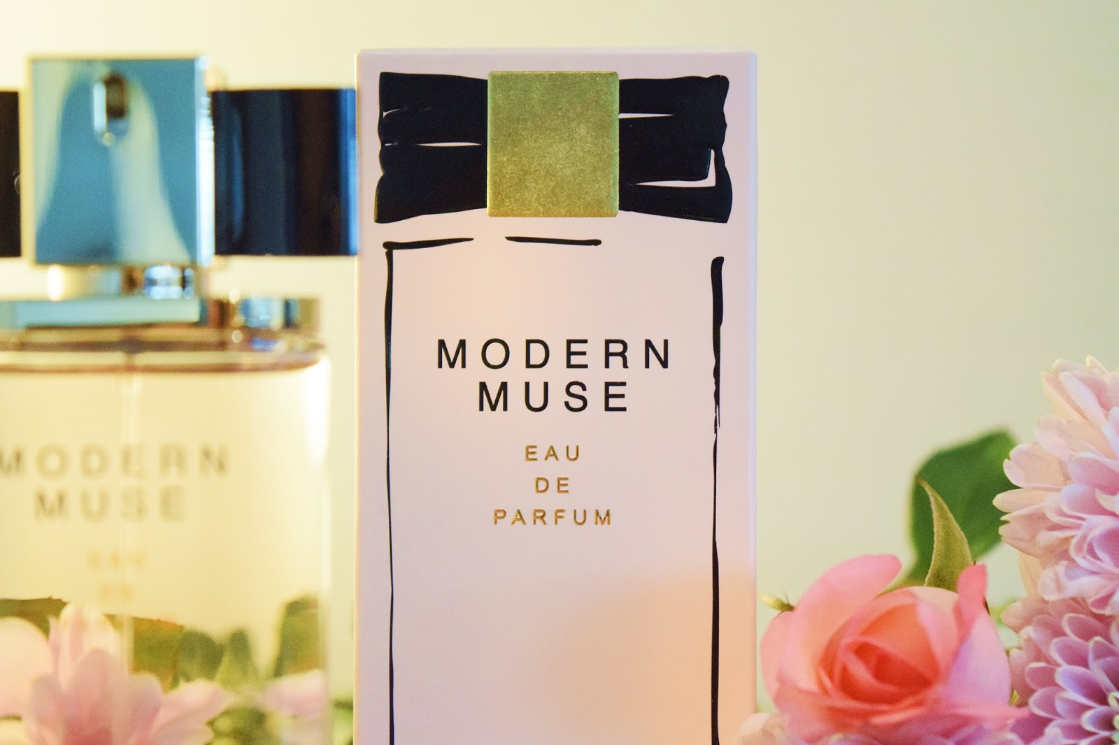 """Modern Muse"" by Estee Lauder"