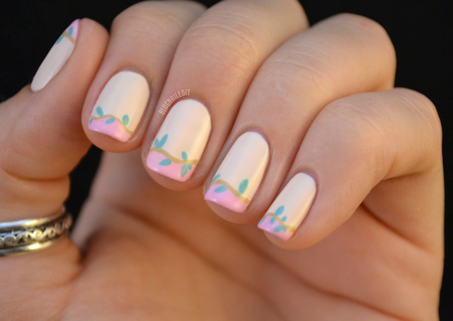 Goddesses Garden Nailed It The Nail Art Blog