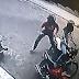 Lotérica é assaltada por dupla armada em Uiraúna: Veja vídeo!