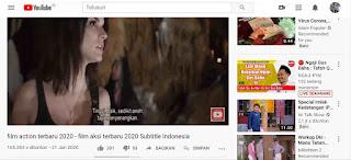 Cara Download Subtitle CC Video dari YouTube Format .srt / .txt