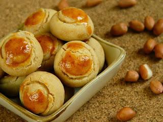 Resep Kue Kacang Tanah