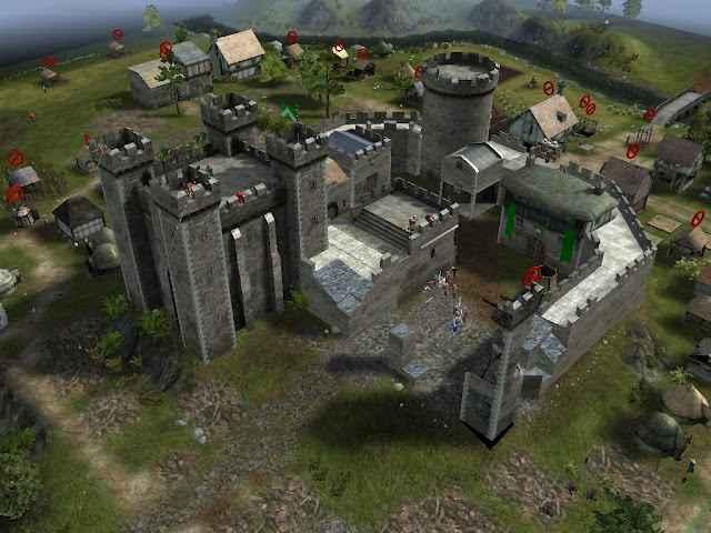 Stronghold 3 Gold Edition PC Full Español