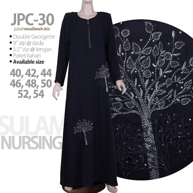 http://blog.jubahmuslimah.biz/2018/10/jpc-30-jubah-hitam-cut-sulam-nursing.html