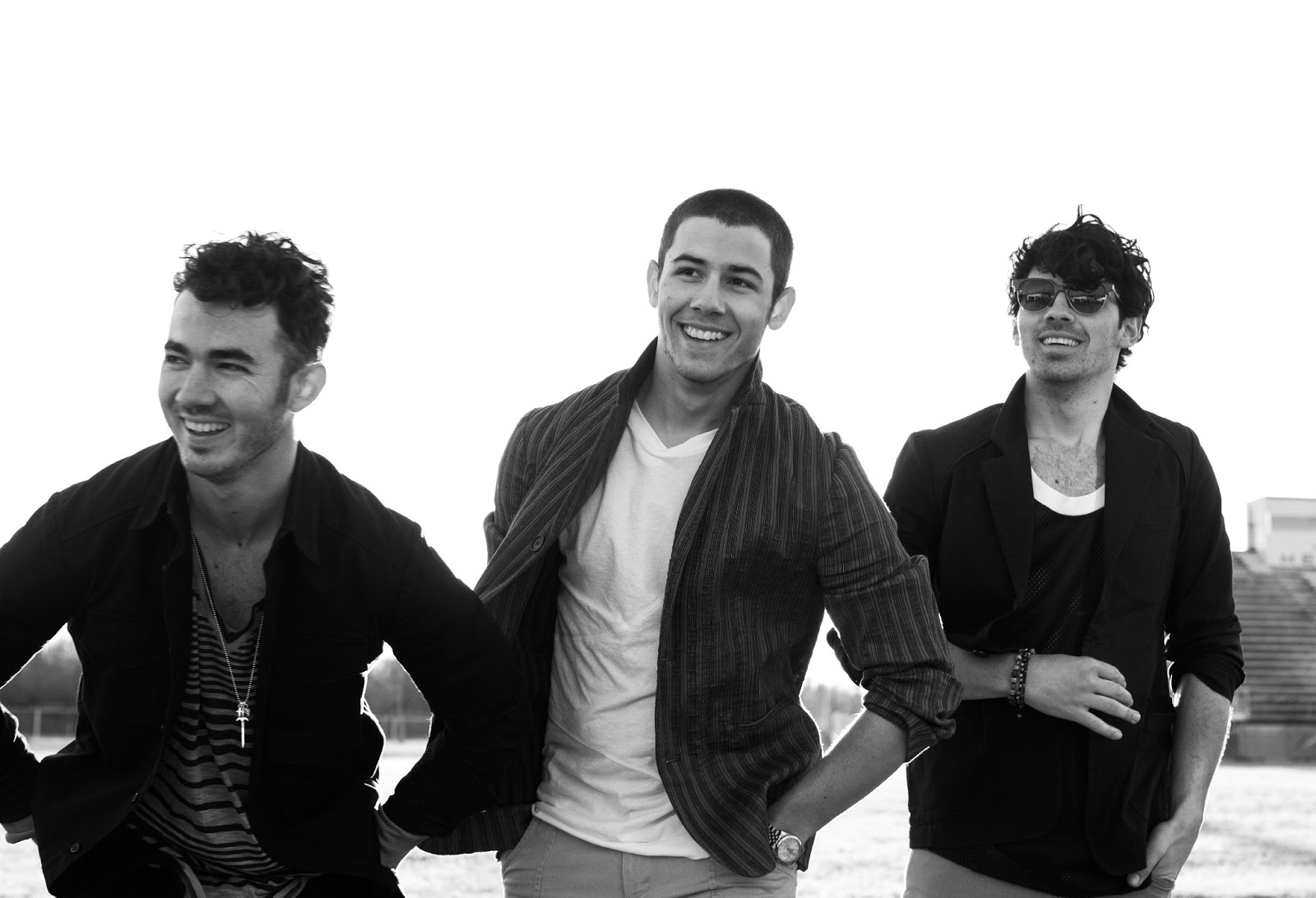 """Chatter Busy: Jonas Brothers 2013 """"North American Tour"""" Dates"""
