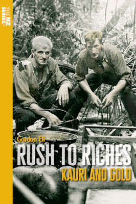 The NZ Series: Rush to Riches
