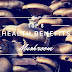Top 8 health benefits of Mushroom
