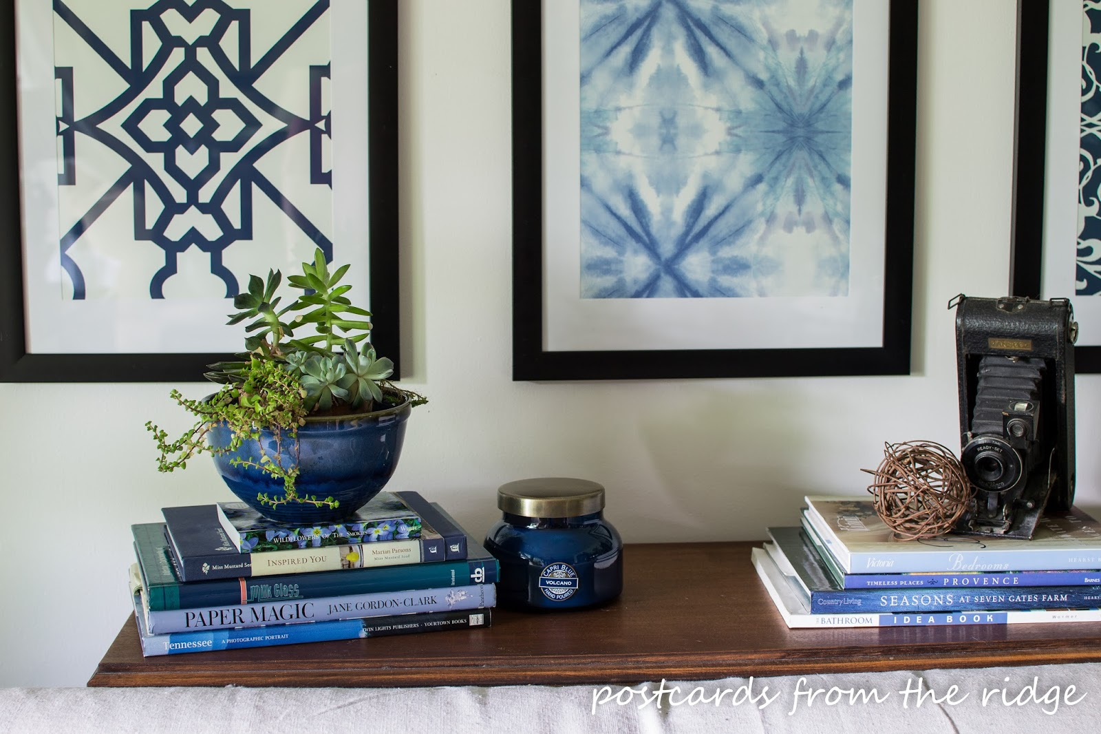 Affordable Diy Artwork Inspired By Pottery Barn Rock Your Knockoff