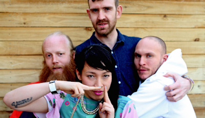 """Little Dragon - High"""