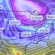 Potential Polar Vortex to hit USA starting Jan 12th prepare now.