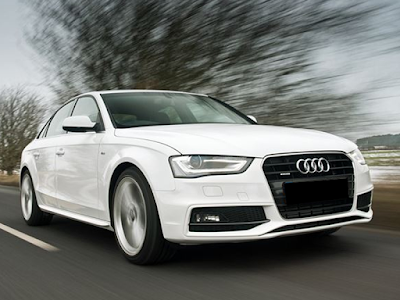 Tips dan Panduan Membeli Audi A4 B8 Bekas