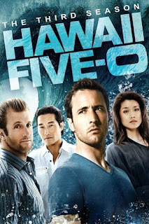 Hawai 5.0 Temporada 3 audio español