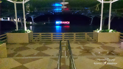 The Venue, Sky Ranch, Tagaytay by Schadow1 Expeditions