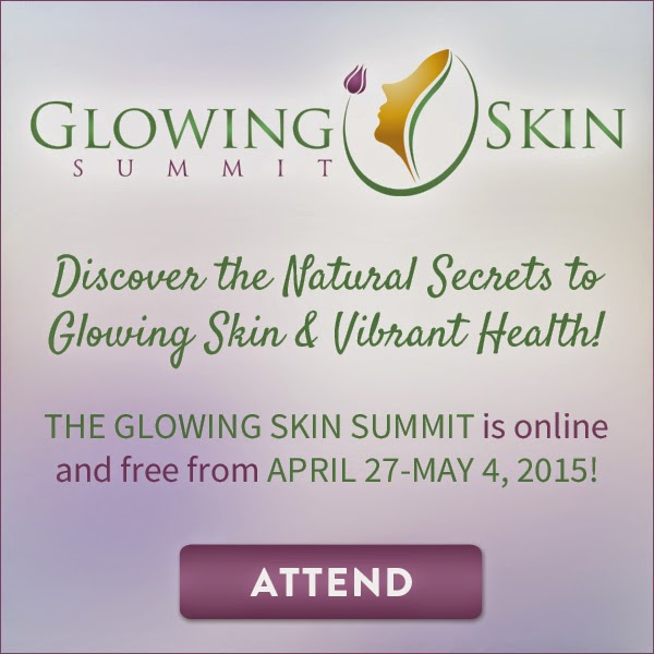 Glowing Skin Summit 2015