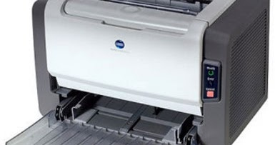 konica minolta pagepro 1300w driver free download