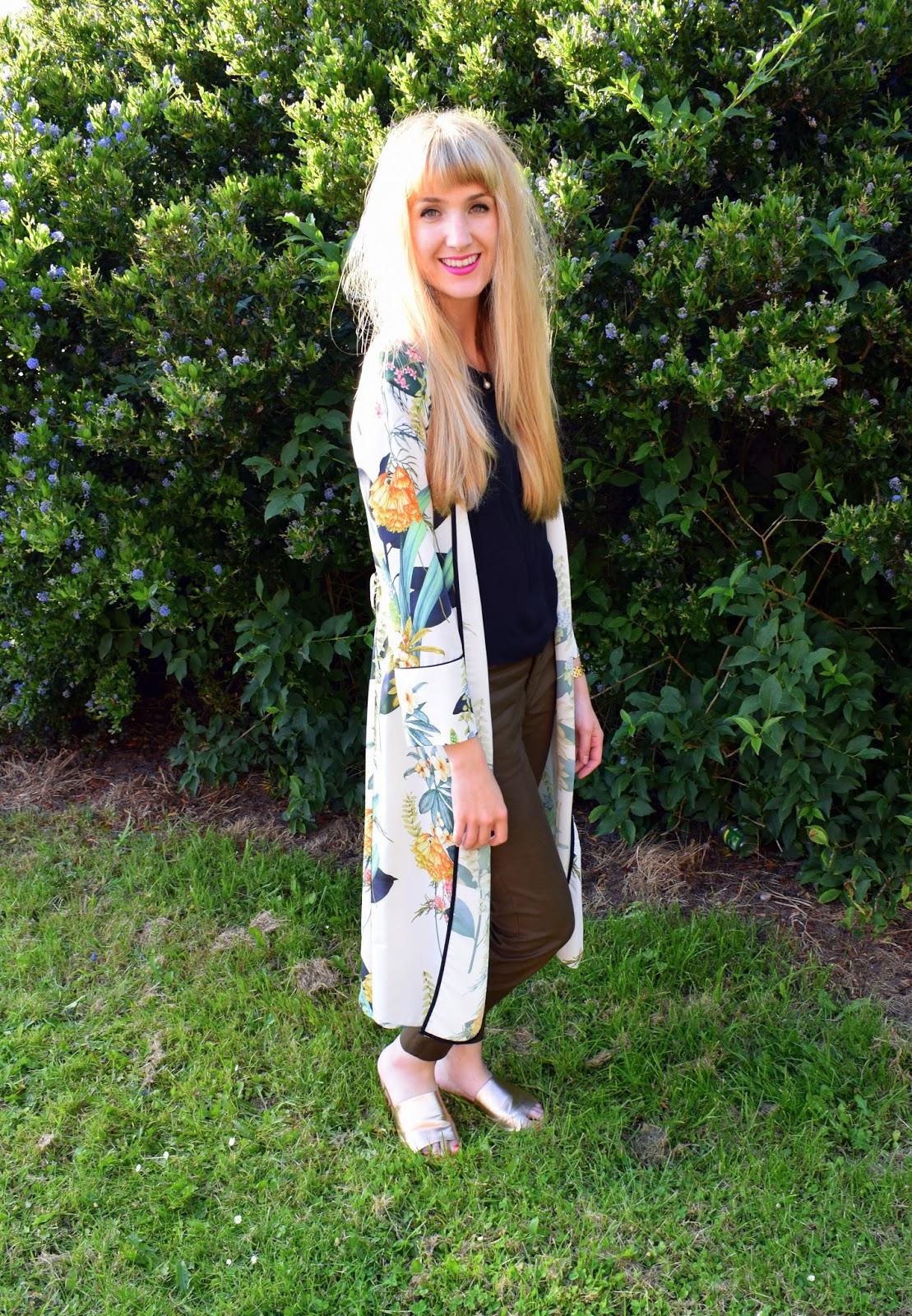 OOTD: Wintery Walks | Lauren Loves Blog