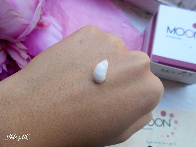 Moon di Marinella crema mani bava di lumaca
