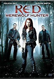 Watch Red: Werewolf Hunter Online Free 2010 Putlocker