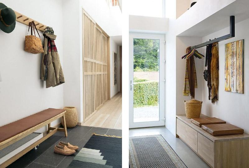 4 consigli per un ingresso accogliente blog di arredamento e interni dettagli home decor - Soluzioni ingresso casa ...