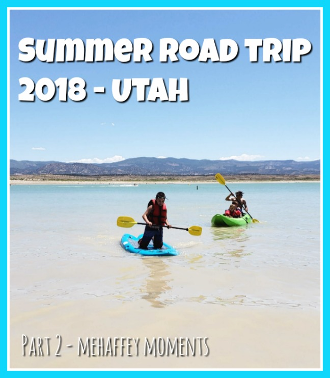 Summer Road Trip 2018 | Yuba Lake State Park