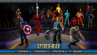 Marvel Ultimate Alliance Ppsspp Iso Free Download Ppsspp Psp