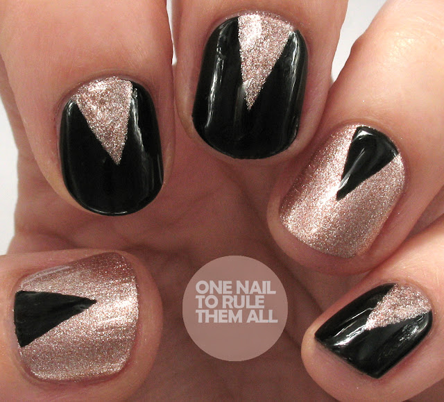 One Nail To Rule Them All Barry M Nail Art Pens Review: One Nail To Rule Them All