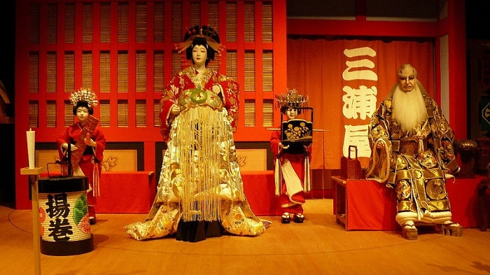 Edo Tokyo Museum