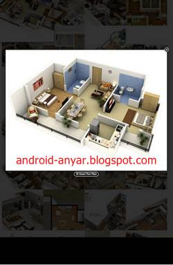 Download 3D Home Layout APK for Android