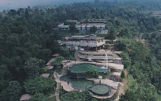 Tempat Wisata Semarang Umbul Sidomukti