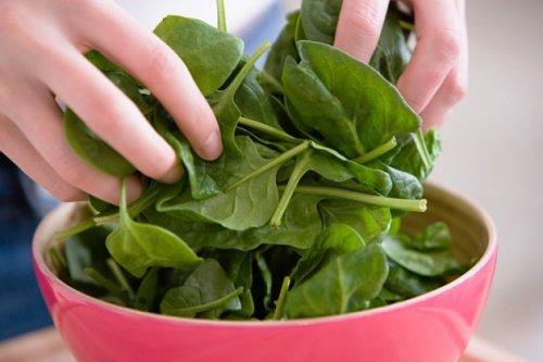 légumes sains à intégrer dans le régime pour perdre du ventre