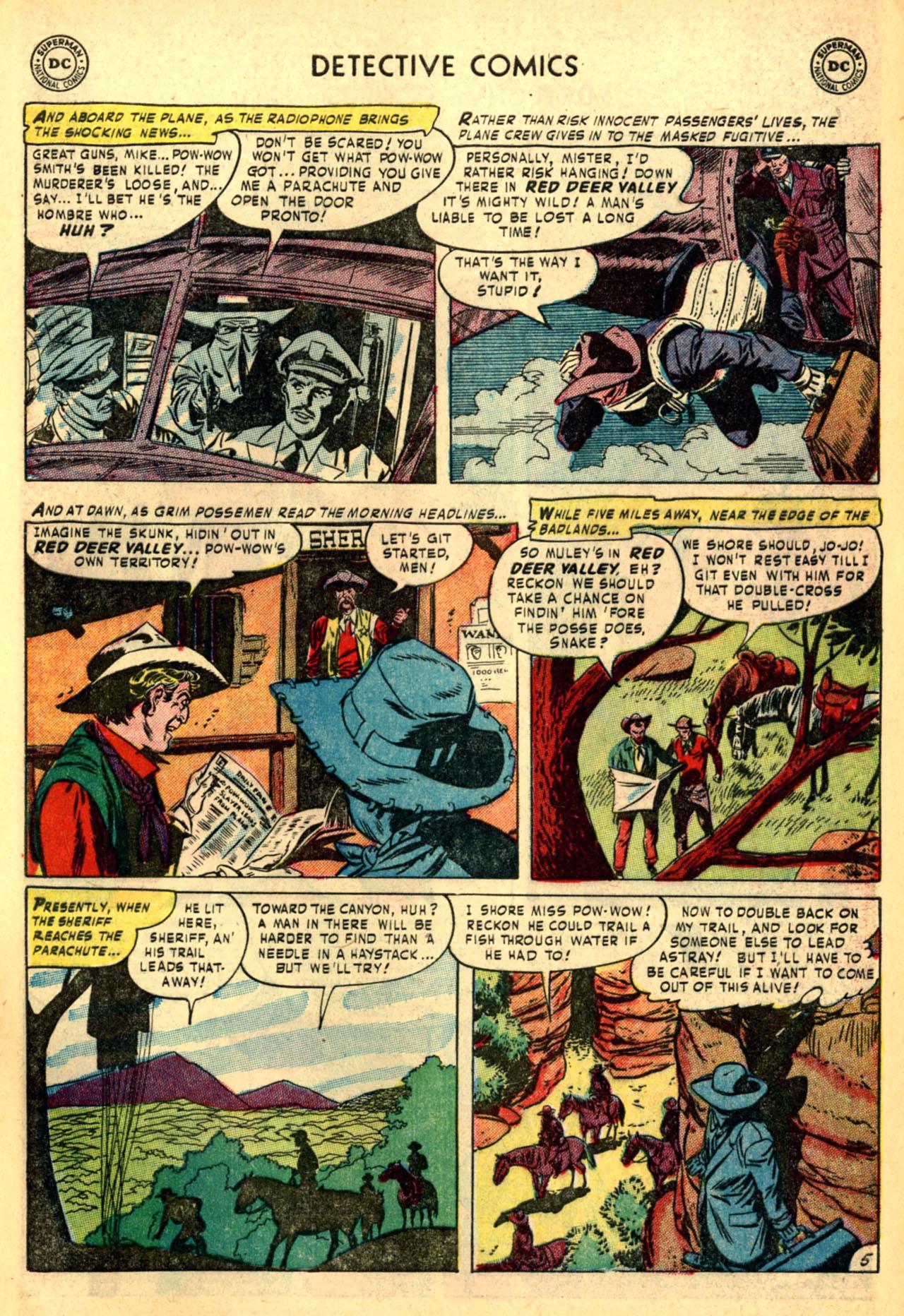 Detective Comics (1937) 185 Page 38