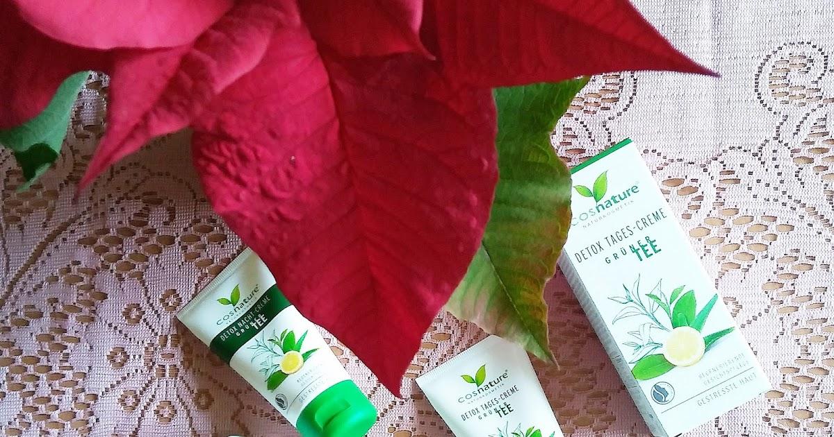 Poznaj niemieckie kosmetyki naturalne - COSNATURE!