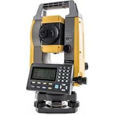 total station GM 55