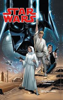 Star Wars seguirá imparable con un especial Jason Aaron