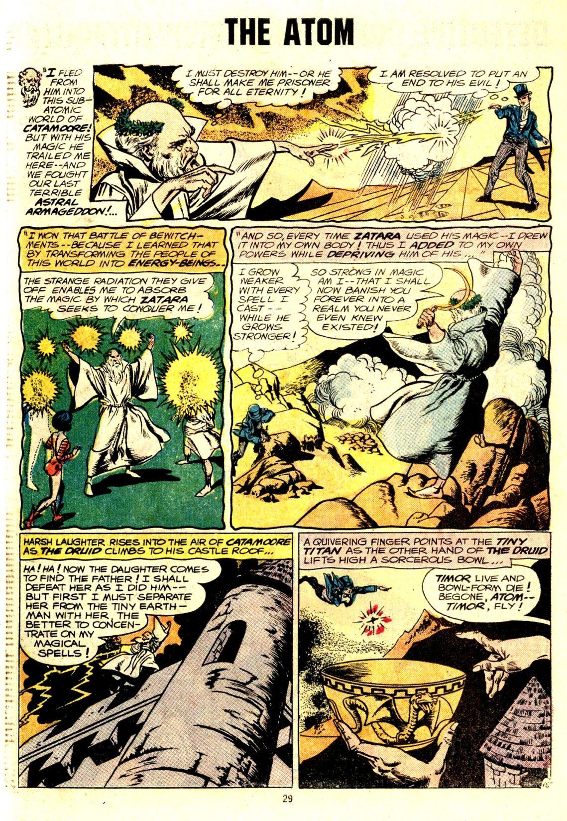 Detective Comics (1937) 438 Page 28