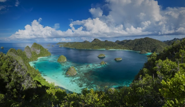 Raja Ampat - Papua Barat