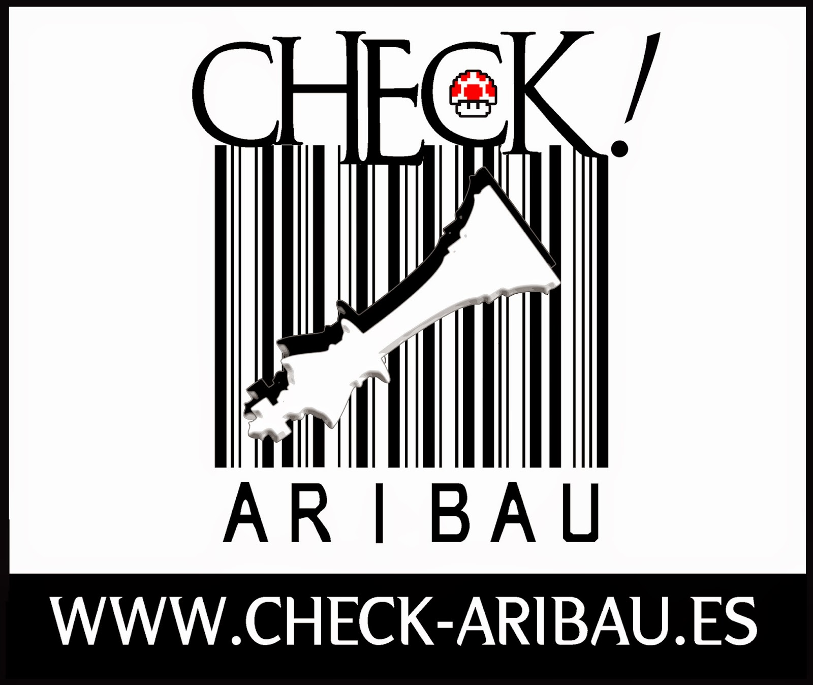 https://www.facebook.com/Check.Aribau