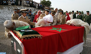 Les anti-Balaka tuent un autre casque bleu marocain en Centrafrique